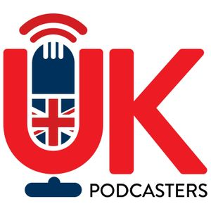 UK Podcasters 2014 Conference #ukpod14