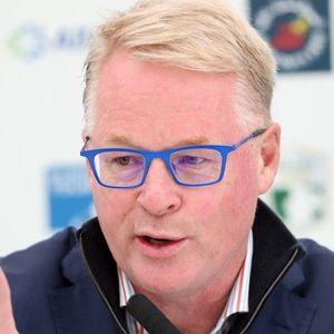 Exclusive: European Tour CEO Keith Pelley on his plans