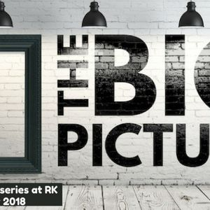 The Big Picture Week 1 (feat. Mike Plunket)