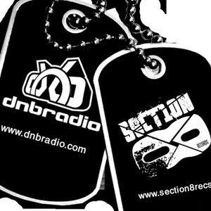 Balistik - Universal Drumz DnB Show