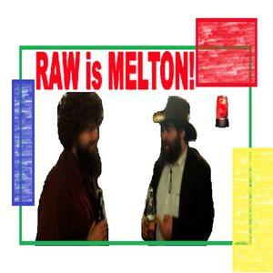 RAW Is MELTON 4/24/2017
