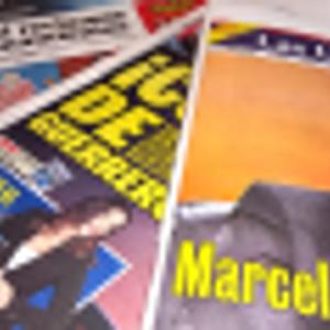 Estudio constató baja presencia de mujeres en las portadas de los diarios