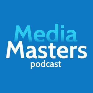 Media Masters - Richard Bradley