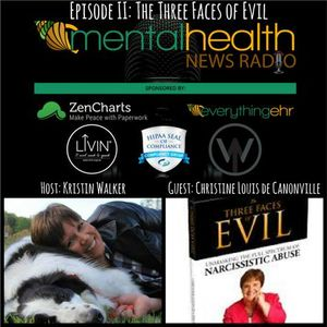 Episode II: Christine Louis de Canonville on The Three Faces of Evil