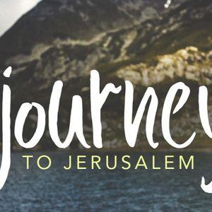 1. Journey To Jerusalem: The Only Way to Follow Jesus - Milo Wilson [Luke 9:51-62]