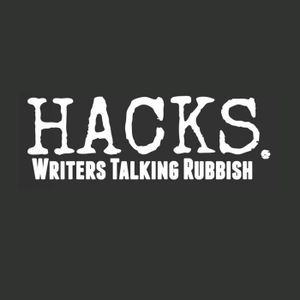 Hacks: Episode Six: Eva Dolan, Luca Veste, and Nick Quantrill, Part One.