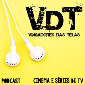 Vingadores das Telas - Podcast #39