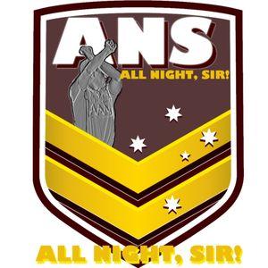 All Night, Sir! - Round 1 2017 - NRL Podcast
