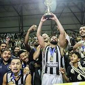 'Segredo do Botafogo foi ter a intenção de movimentar o basquete no Rio'