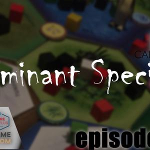 Heavy Cardboard Episode 86 - Dominant Species