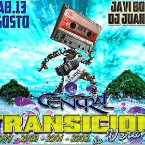 CENTRAL - La Transición 7 - 6 - 2016