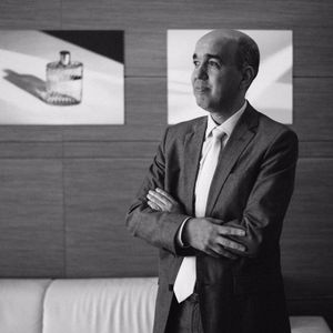 Mohamed Marfouk on how LVMH is reimagining luxury for the digital age