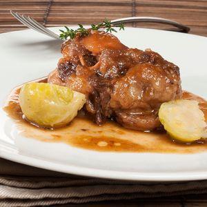 Rabo de toro, torrijas, y otras comidas preparadas con vino de Toro por los oyentes