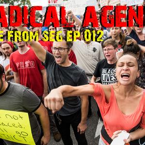 LIVE from Seg! Ep. 012 – Common Sense Anti-White Extremism