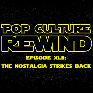 PCR Rewind #42 - The Nostalgia Strikes Back