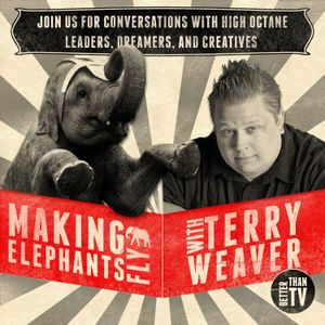 023: Making Career Magic   LIVE From The Thing   A Conversation with Lee Cockerell