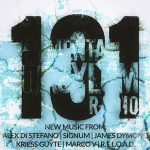 Indecent Noise - Mental Asylum Radio 131