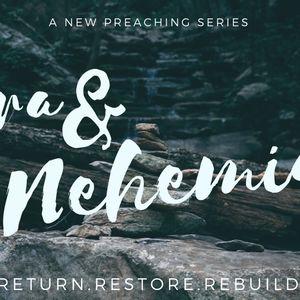 Restore: Always Reforming (Audio)