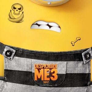 Damn You Hollywood Despicable Me 3 Review
