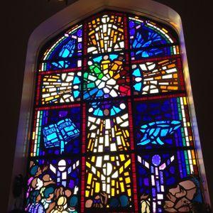 The Sign of Jonah: An Eight-Word Sermon