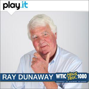 Ray Dunaway w John Larson 8/30/17