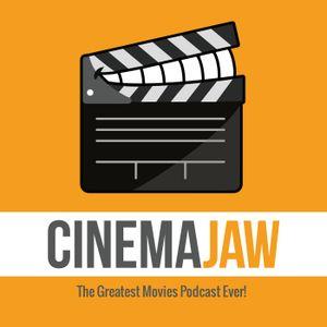 CinemaJaw 332, Matthew Stromer / Thomas Ian Nicholas – Ranking Christopher Nolan