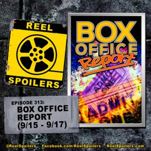 313: 'mother!' Box Office Report
