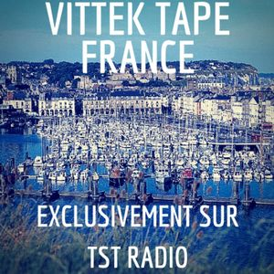 Vittek Tape France 9-7-17