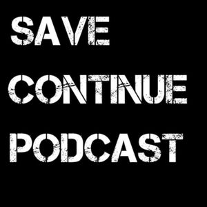 Save Continue Podcast Ep. 102: Cover Girls