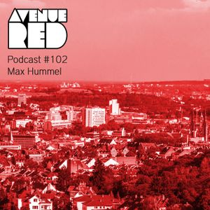 Avenue Red Podcast #102 - Max Hummel