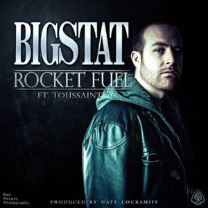 Artist Spotlight - Bigstat