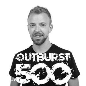#Outburst500 - Ikorus Guest Mix