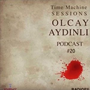 """TimeMachine Sessions Podcast #20 """"28-07-17"""""""