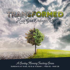 Transformed: Emotional Health
