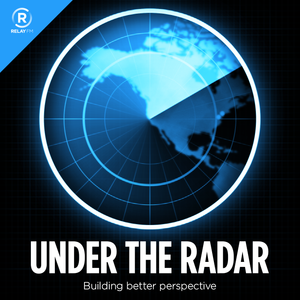Under the Radar 98: The Accidental Episode