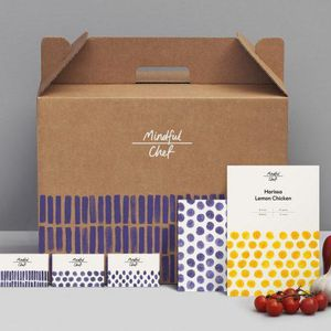 Company Casebook: Mindful Chef