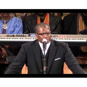 Pastor Terry K Anderson