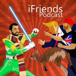 iFriends 423  - Rather Intense!