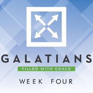 Week Four - Adopted by Grace