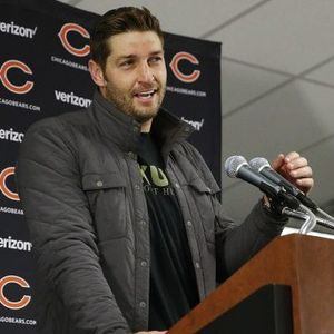 """Kevin Burkhardt on Rockies staying power & new partner Jay Cutler """"He can be a star"""""""