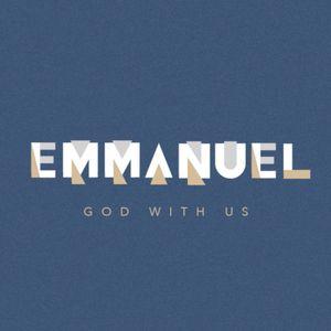 All I Want for Christmas - Emmanuel - Week 1