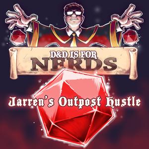 Jarren's Outpost Hustle Chapter 3 Dragon on Your Heels