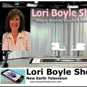 Lori Boyle Show : Leveraging Social Media