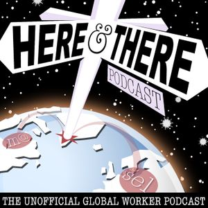 Here & (T)here Podcast S03E08 - Caring For Aging Parents From Over There - March 31, 2017