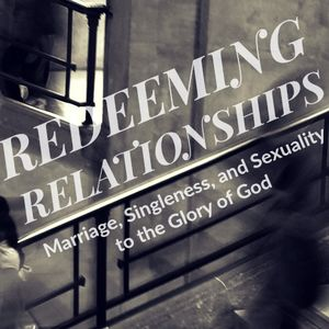 Redeeming Sexuality from Selfish Confusion (Audio)