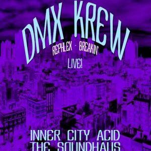 DMX Krew (Live) @ Inner City Acid, Glasgow, Jul 08