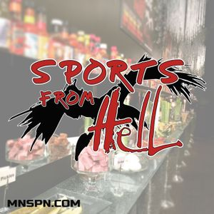 Souhan Uncensored - Sports from Hell XXXII - Gardy, Zimmer; Twins, Vikings worries