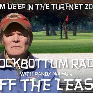 Rockbottum Radio Off the Leash: No Holds Barred Edition