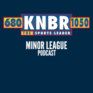 8-24 Shane Turner on the state of the Giants farm system