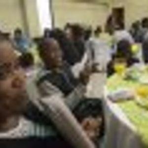 La afición de los haitianos por la Roja parte con Jean Beausejour